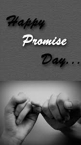 promise day to my wife