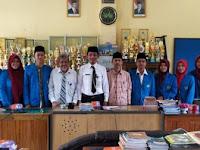7 Mahasiswa STAIN An-Nadwah Jambi PPL di MAN 1 Tanjung Jabung Barat