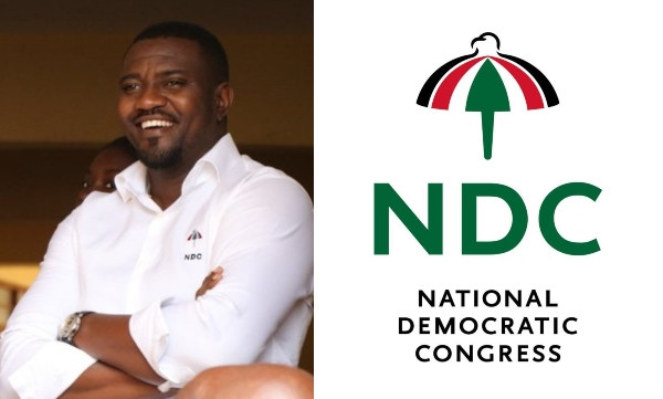 NDC Polls: John Dumelo wins NDC parliamentary primaries