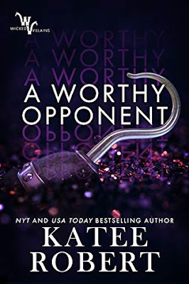 Review: A Worthy Opponent by Katee Robert