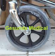 bentuk kursi roda