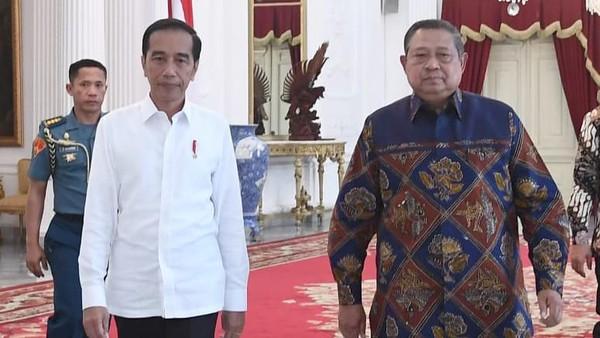 SBY: Pemerintah Makin Sigap Perangi Corona, Lockdown Bila Terpaksa