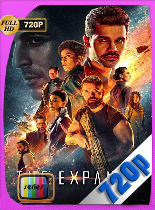 The Expanse Temporada 5 (Cap 1-5) HD 720p Latino  [GoogleDrive] [tomyly]