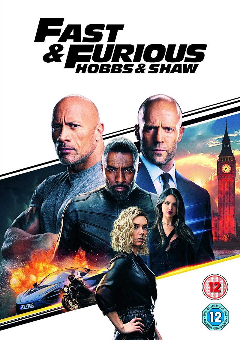 hobbs & shaw uk dvd
