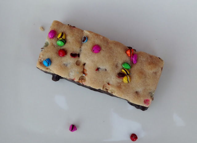 Betty Crocker Sweet Rewards Butterscotch Blondie Bar