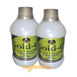 Jual Jelly Gamat Gold G Murah Di Bandung