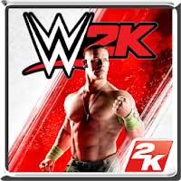 تحميل لعبه WWE 2K مهكره