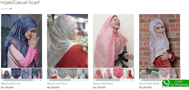 7 Hal Ini Perlu Diperhatikan Agar Koleksi Hijab Favorit Bisa Awet