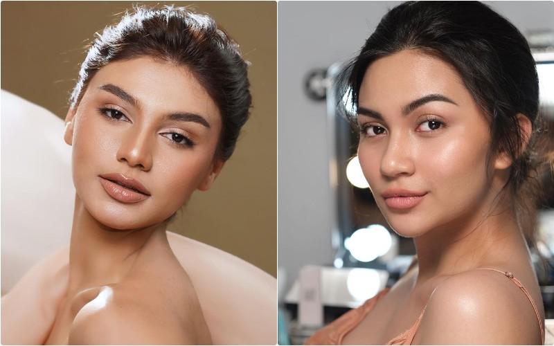 Media Sosial Ariel Tatum dan Jihane Almira