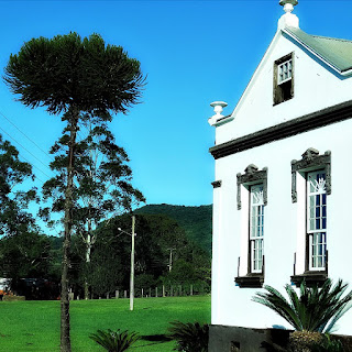 Casarão da Vila Storck, Forquetinha (RS)