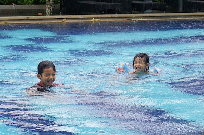Hotel dengan kolam renang di jalan solo jogja