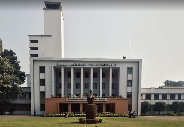 IIT Kharagpur Is NO.1 In India & 57th Globally For Impact Rankings 2020