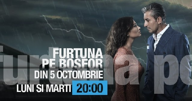 Furtuna Pe Bosfor Sezonul 1 Episodul 52 Traieste Experienta Emisiunilor Online
