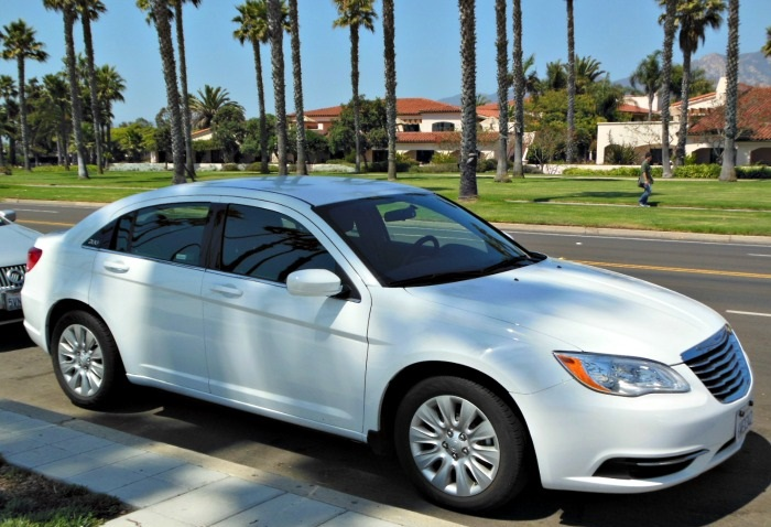 To Rent A Car Per Month In Los Angeles