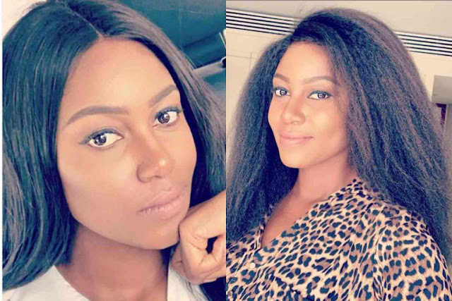"""Yvonne Nelson Slams Men On Father's Day, """"You're The Reason For So Many Broken Families"""""""