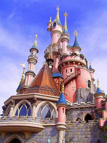 Cartoon Tattoo Pictures: Walt Disney Sleeping Beauty