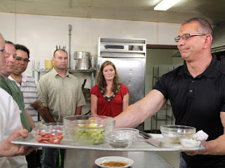 Restaurant Impossible Michele's