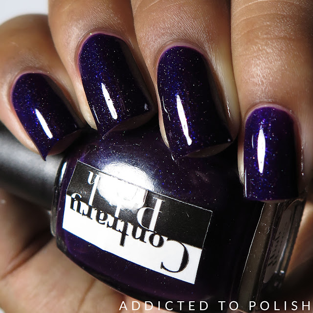 contrary polish high beam a box indied june 2016