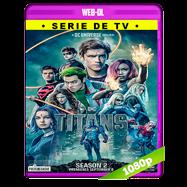 Titans (2019) Temporada 2 Completa WEB-DL 1080p Audio Ingles 5.1 Subtitulada