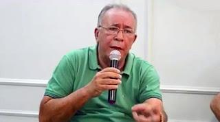 Polêmica: prefeito de Catingueira, Dr. Odir, chama adversários de palhaços