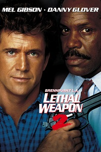 Watch Lethal Weapon 2 Online Free in HD