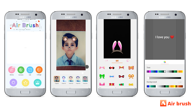 photo editor app in android