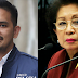 "Greco Belgica to Carpio-Morales: There is evidence against De Lima, ""matagal na"""