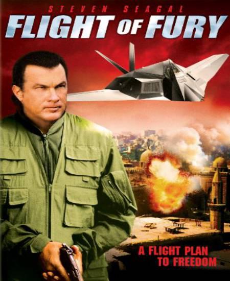 Flight of Fury 2007 Hindi Dual Audio 720p HDRip 700MB ESubs Download