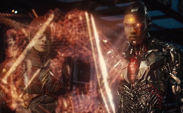 'Zack Snyder's Justice League': HBO Max divulga trailer colorido