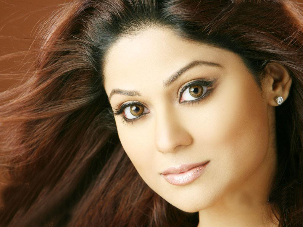 Shamita Shetty Naked Photo