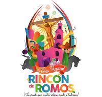 feria rincón de romos 2019