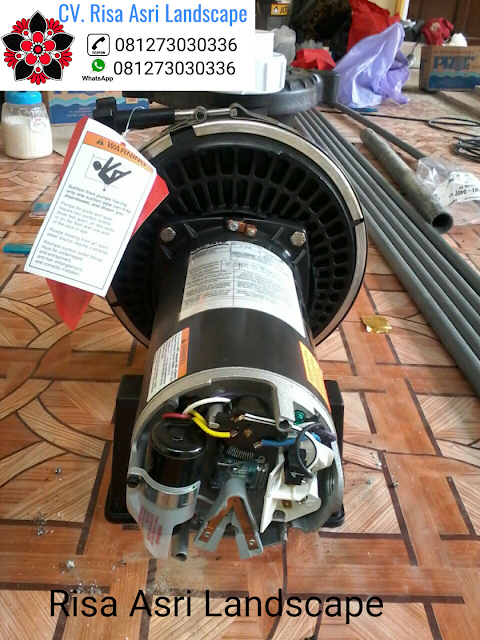 Jasa Kontraktor Pembuatan Kolam Renang Surabaya