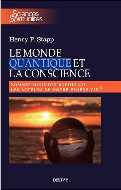LE MONDE QUANTIQUE ET LA CONSCIENCE - HENRY P. STAPP PDF.
