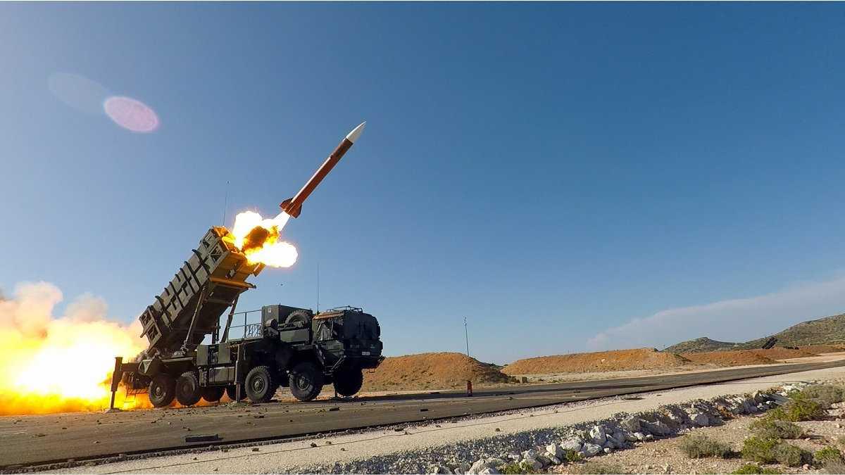 Penjualan senjata AS ke Arab Saudi di blokir oleh DPR