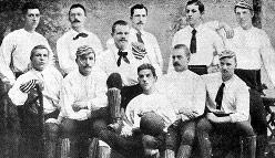 1889–90 British Home Championship