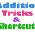 গণিত ও শর্টকাট টেকনিক [Maths shortcut Technic]