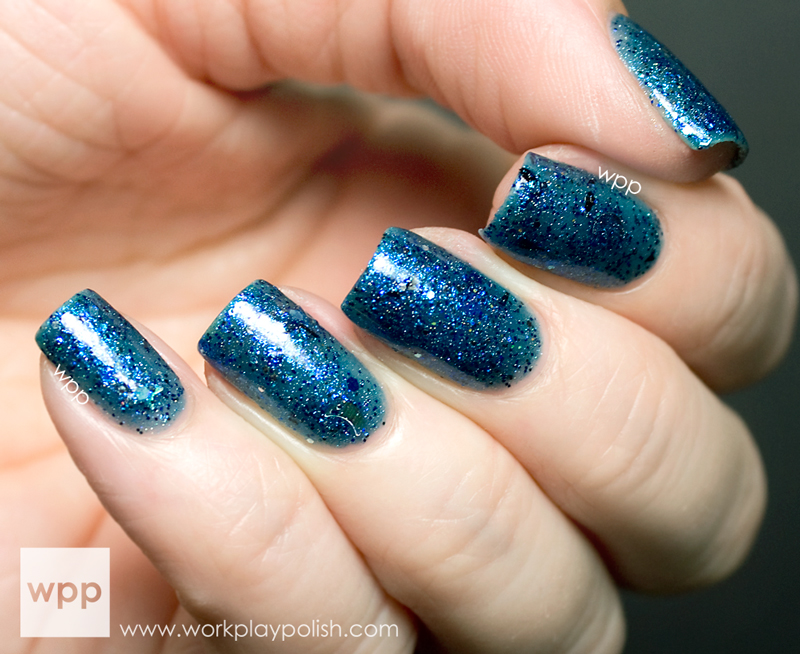 Polished by KPT Starry Night