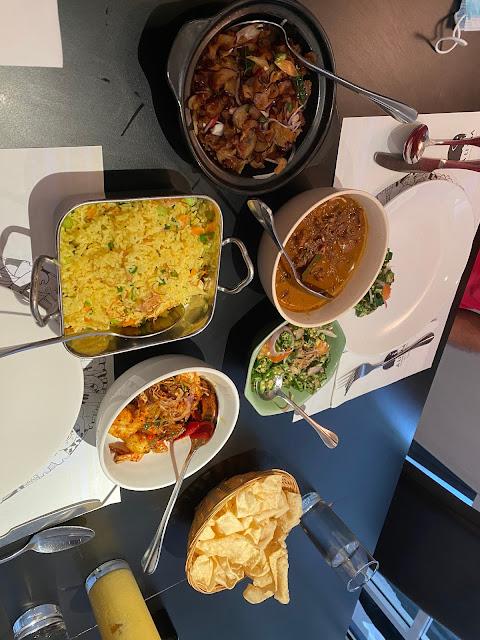 ali yaa damansara heights restaurant