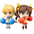 Nendoroid Fate Saber & Rin (#215) Figure