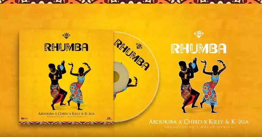 AbduKiba X Cheed X Killy X K-2GA – Rhumba
