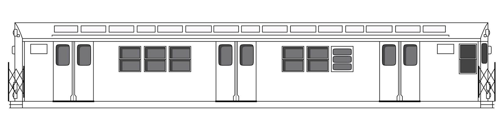 blen167 nyc train template by sade tcm