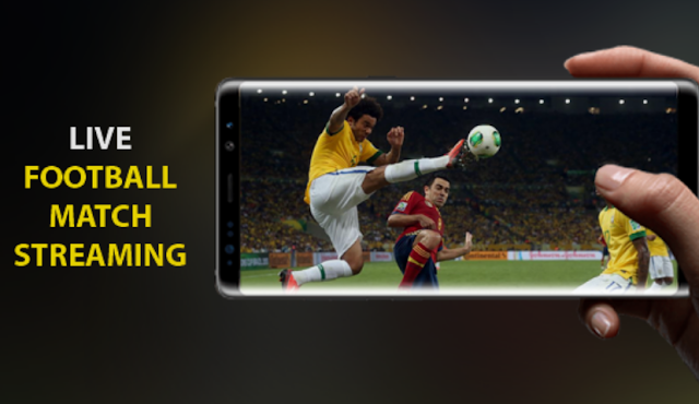 Aplikasi Streaming Bola 2020 Tanpa Buffering