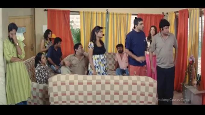 Choya Chuti 2019 | Bangala Full Movie HD