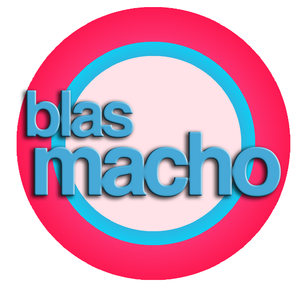 BLASMACHO