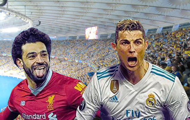 Liverpool Vs Real Madrid Live Stream Uefa Champions League final