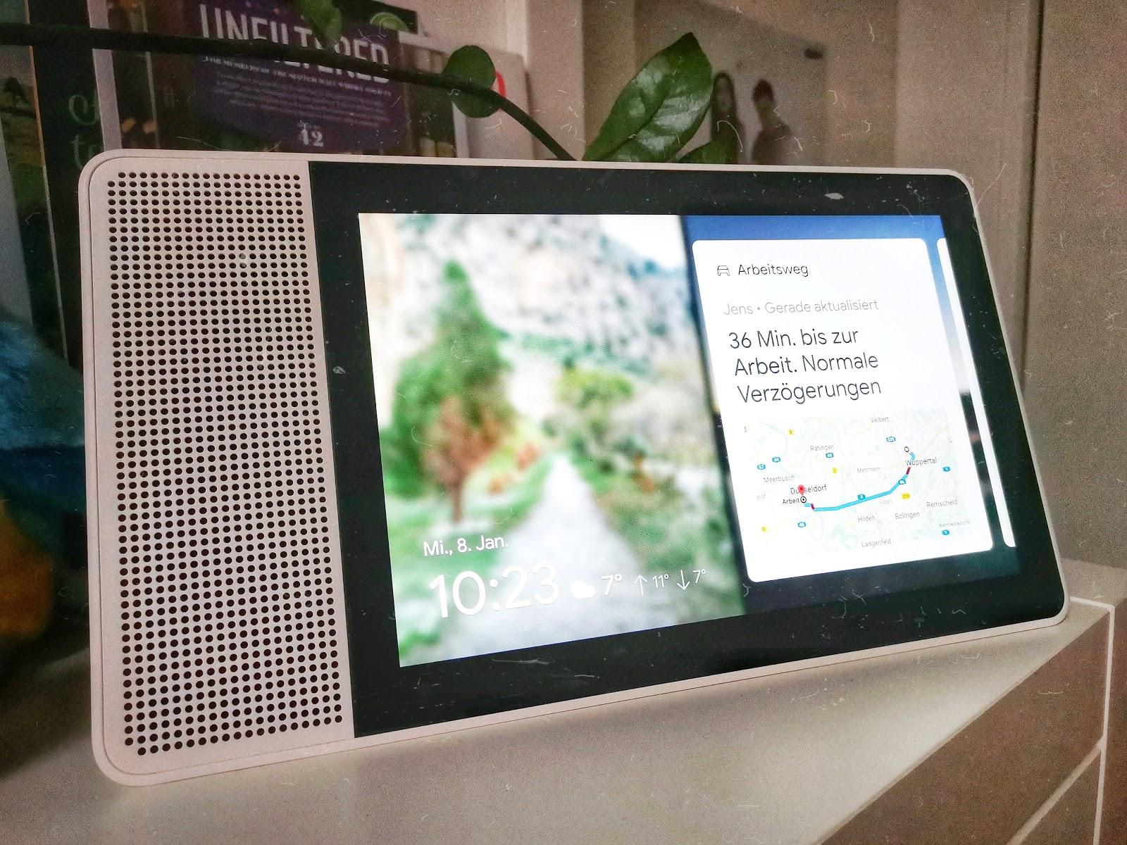 Google Assistant und Smart Displays 2020 | Der Assistant wird smarter