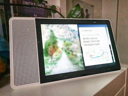 Google Assistant und Smart Displays 2020 | Der Assistant wird smarter und bekommt neue Features