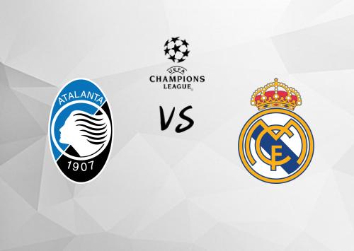 Atalanta vs Real Madrid  Resumen y Partido Completo