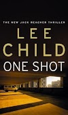 One-Shot by Lee Child