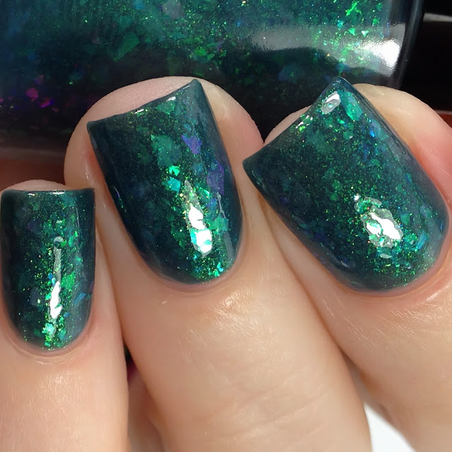 Pahlish-Spirit of the Forest